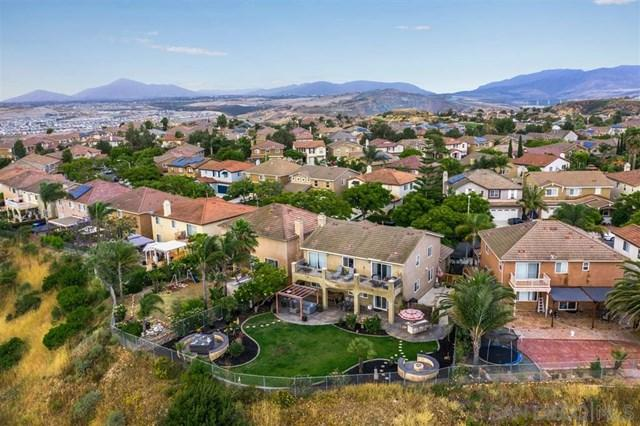 798 Vista San Matias, San Diego, CA 92154 (#190028268) :: Ardent Real Estate Group, Inc.