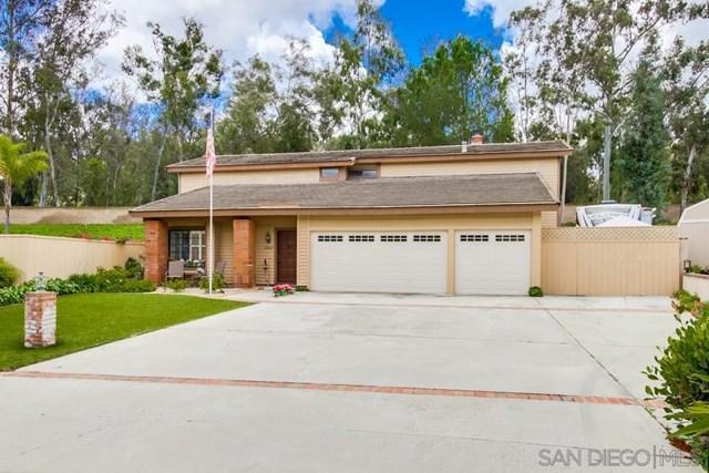 13013 Treecrest St, Poway, CA 92064 (#190028283) :: Ardent Real Estate Group, Inc.