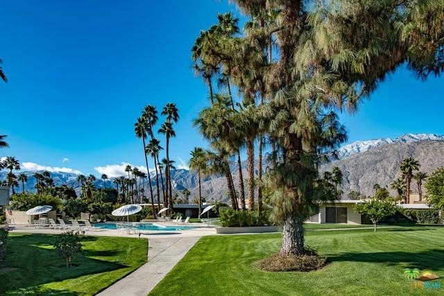 1855 E Ramon Road #3, Palm Springs, CA 92264 (#19469322PS) :: RE/MAX Masters