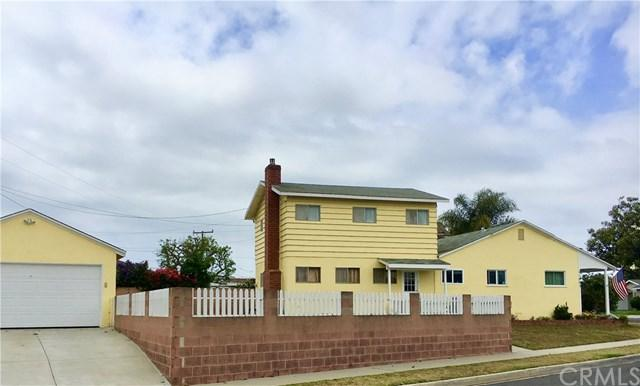 21905 Evalyn Avenue, Torrance, CA 90503 (#SB19120927) :: Fred Sed Group