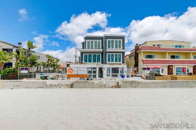 2761 Ocean Front Walk, San Diego, CA 92109 (#190028265) :: Bob Kelly Team
