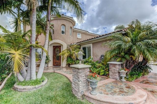 2770 Valleycreek Cir, Chula Vista, CA 91914 (#190028280) :: Ardent Real Estate Group, Inc.