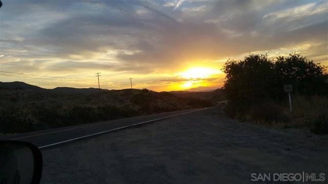 0 Hwy 79, Warner Springs, CA 92086 (#190028293) :: Keller Williams Temecula / Riverside / Norco