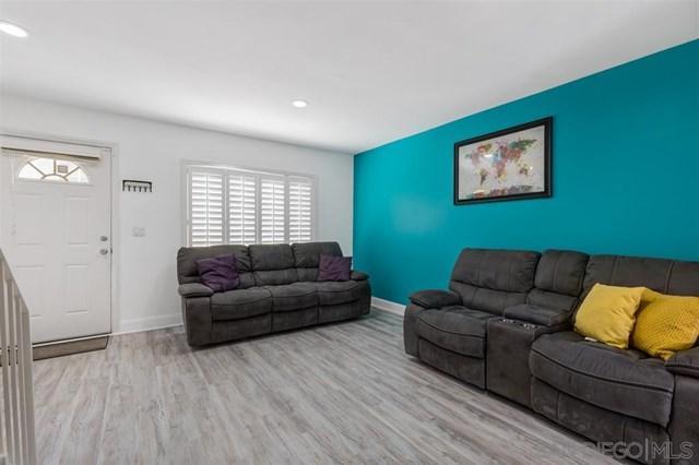 3224 Massachusetts Ave #5, Lemon Grove, CA 91945 (#190028272) :: Fred Sed Group