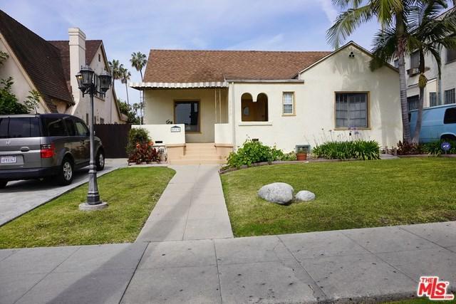 5313 S Rimpau Boulevard, Windsor Hills, CA 90043 (#19469512) :: Keller Williams Temecula / Riverside / Norco
