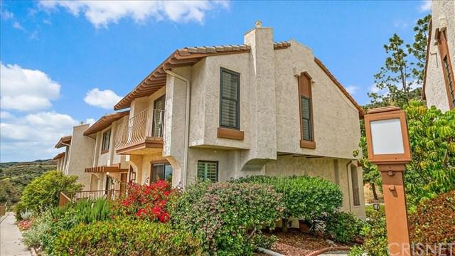 1707 Camino De Villas, Burbank, CA 91501 (#SR19119531) :: Ardent Real Estate Group, Inc.