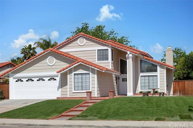 35368 Wanki Avenue, Wildomar, CA 92595 (#OC19120854) :: RE/MAX Masters