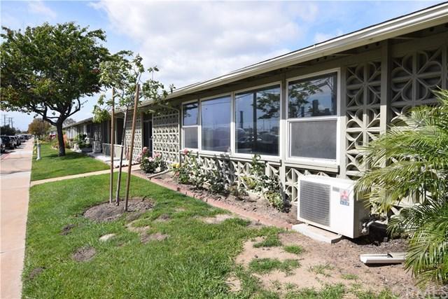 13660 El Dorado Drive 34B, Seal Beach, CA 90740 (#PW19120032) :: Rogers Realty Group/Berkshire Hathaway HomeServices California Properties