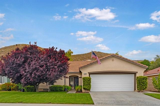 24908 Springbrook Way, Menifee, CA 92584 (#190028324) :: RE/MAX Empire Properties