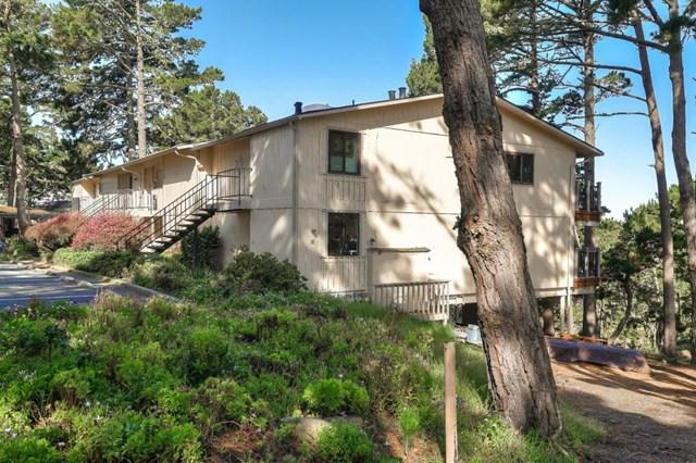 250 Forest Ridge Road #70, Monterey, CA 93940 (#ML81753298) :: Fred Sed Group