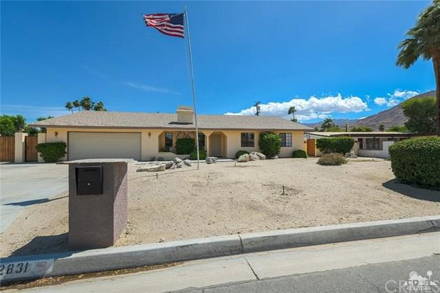 72831 Sierra Vista Road, Palm Desert, CA 92260 (#219014845DA) :: RE/MAX Masters
