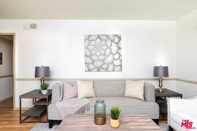 3660 Lenawee Avenue #1, Los Angeles (City), CA 90016 (#19469678) :: Ardent Real Estate Group, Inc.