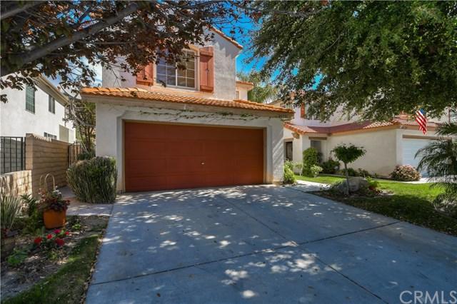 25731 Hammet Circle, Stevenson Ranch, CA 91381 (#CV19121023) :: RE/MAX Masters