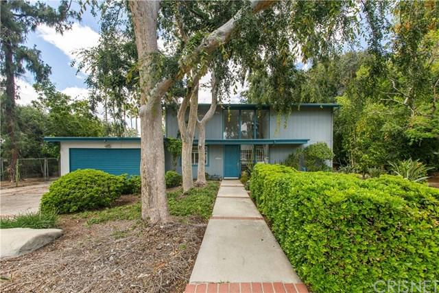 17051 Labrador Street, Northridge, CA 91325 (#SR19121055) :: Ardent Real Estate Group, Inc.
