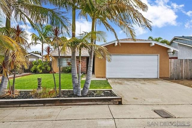 7239 Enders Ave, San Diego, CA 92122 (#190028331) :: Fred Sed Group