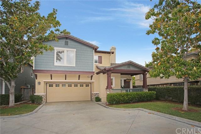 53 Half Moon, Ladera Ranch, CA 92694 (#OC19120834) :: Berkshire Hathaway Home Services California Properties