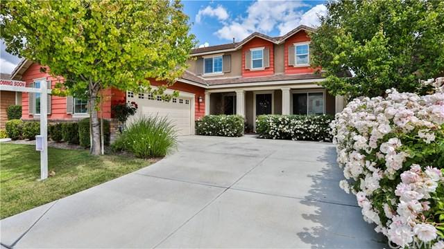 6616 Youngstown Street, Chino, CA 91710 (#CV19121049) :: RE/MAX Masters