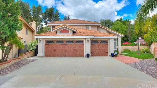 13630 Nimes Court, Chino Hills, CA 91709 (#TR19121121) :: Keller Williams Temecula / Riverside / Norco