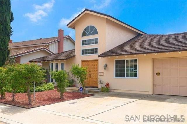 3571 Syracuse Ave, San Diego, CA 92122 (#190028335) :: Fred Sed Group