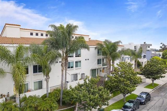 3633 Indiana St #28, San Diego, CA 92103 (#190028347) :: Ardent Real Estate Group, Inc.