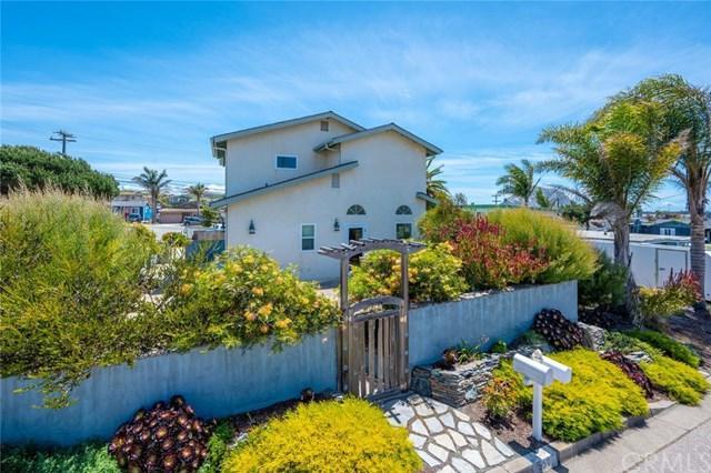 550 La Jolla Street, Morro Bay, CA 93442 (#SC19120501) :: RE/MAX Masters