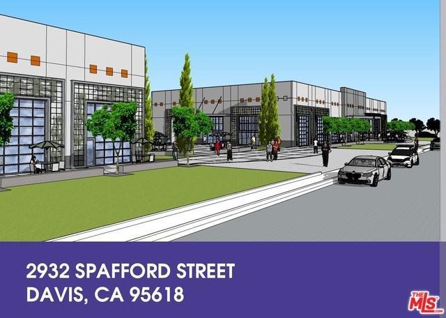 2932 Spafford St, Davis, CA 95618 (#19469832) :: J1 Realty Group