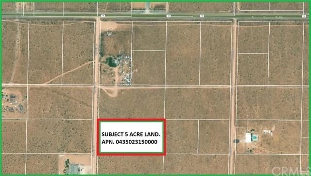 0 Lagartijo Drive, Apple Valley, CA  (#CV19121151) :: Ardent Real Estate Group, Inc.