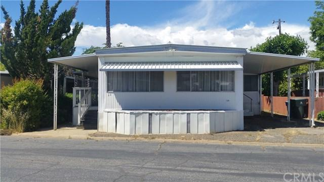 1047 14th Street #54, Oroville, CA 95965 (#OR19121153) :: RE/MAX Masters