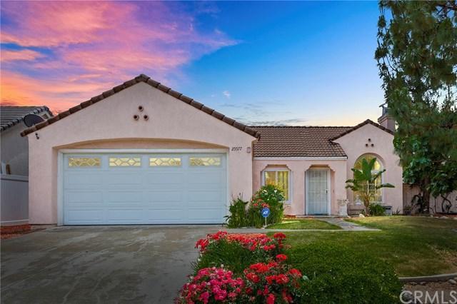 25577 Cascada Circle, Moreno Valley, CA 92551 (#IV19117861) :: The Laffins Real Estate Team
