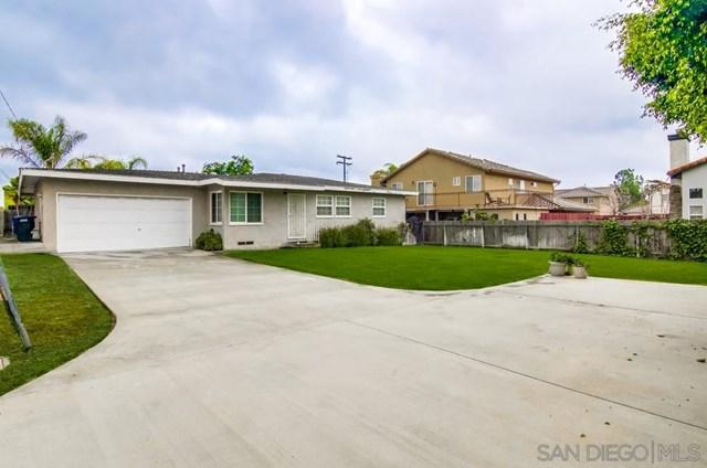1351 Preston Pl, Chula Vista, CA 91911 (#190028344) :: Ardent Real Estate Group, Inc.