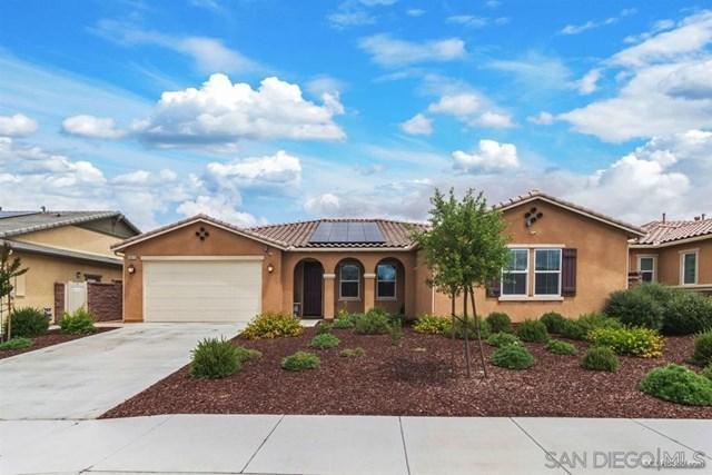 30474 Woodland Hills St, Murrieta, CA 92563 (#190028353) :: Ardent Real Estate Group, Inc.