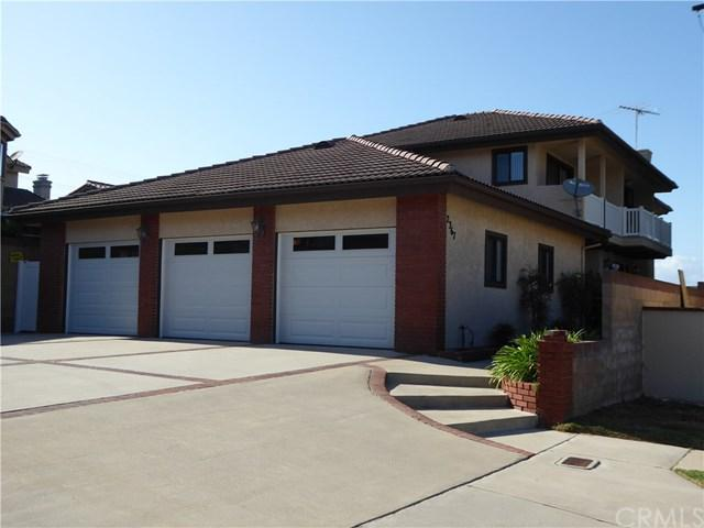 2367 W 238th Street, Torrance, CA 90501 (#SB19113810) :: Naylor Properties