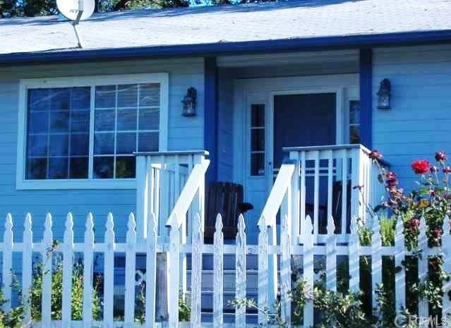 3795 Lakeview, Clearlake Oaks, CA 95458 (#LC19121193) :: RE/MAX Masters