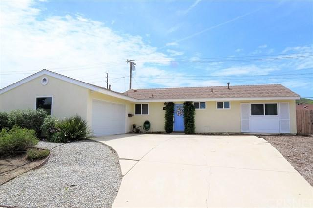 1830 Hamilton Avenue, Simi Valley, CA 93065 (#SR19121195) :: RE/MAX Masters