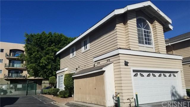 13145 Bromont Avenue #38, Sylmar, CA 91342 (#SR19120620) :: Keller Williams Temecula / Riverside / Norco