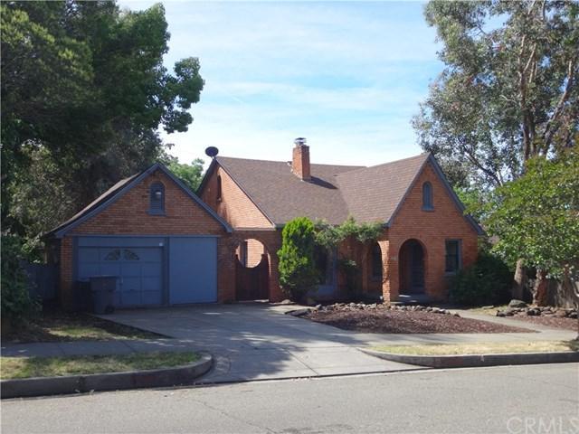 2955 Orange Avenue, Oroville, CA 95966 (#OR19121017) :: RE/MAX Masters