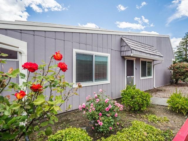160 Harbor Oaks Circle, Santa Cruz, CA 95062 (#ML81753324) :: RE/MAX Masters
