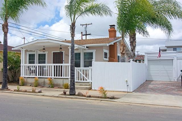 3074 Dwight Street, San Diego, CA 92104 (#190028339) :: Ardent Real Estate Group, Inc.
