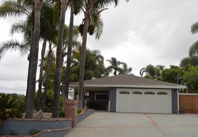 2535 Foothill Dr. #1, Vista, CA 92084 (#190028364) :: Ardent Real Estate Group, Inc.