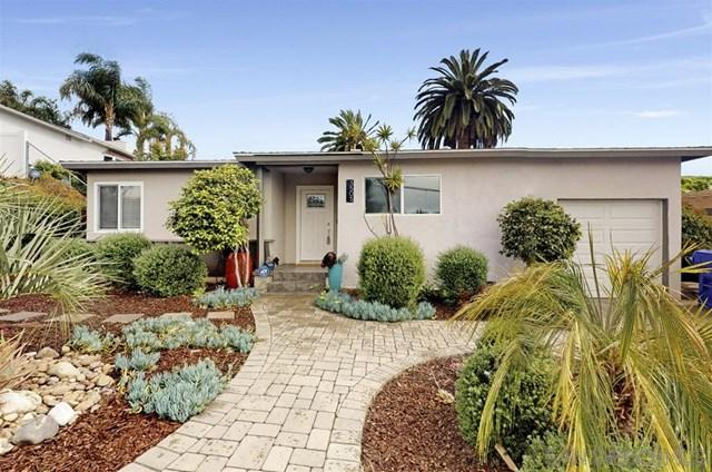3505 Baker St, San Diego, CA 92117 (#190028382) :: Ardent Real Estate Group, Inc.