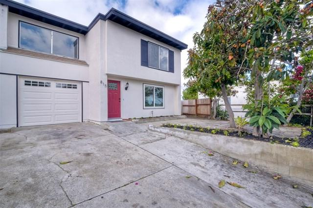 815 Raintree Pl, Vista, CA 92084 (#190028394) :: Ardent Real Estate Group, Inc.