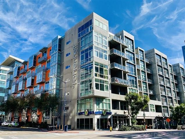 1025 Island Ave #703, San Diego, CA 92101 (#190028397) :: Ardent Real Estate Group, Inc.