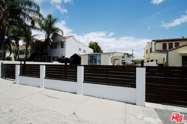 1332 S Rimpau Boulevard, Los Angeles (City), CA 90019 (#19469912) :: Fred Sed Group