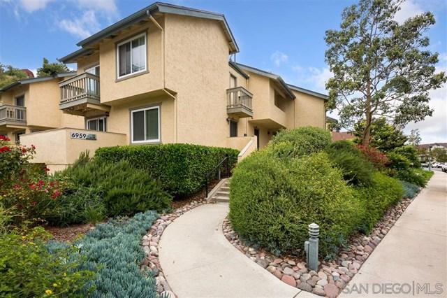 6959 Park Mesa Way #95, San Diego, CA 92111 (#190028354) :: Ardent Real Estate Group, Inc.