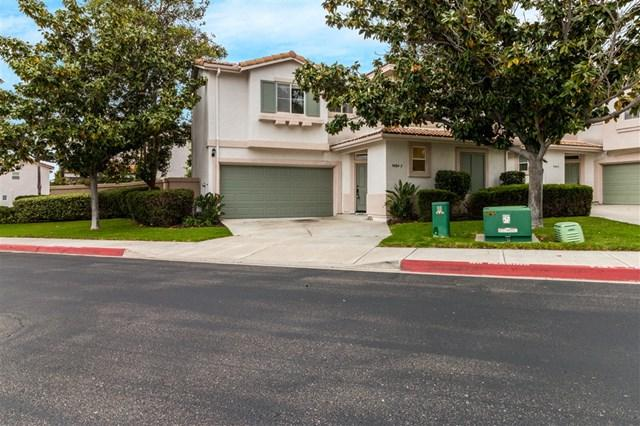 9484 S Compass Point Drive #3, San Diego, CA 92126 (#190028406) :: Beachside Realty