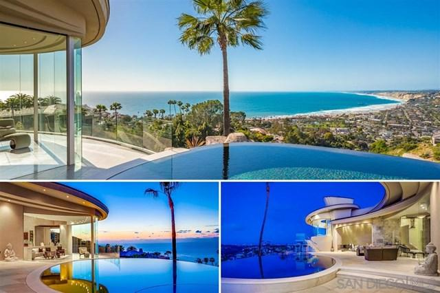 7455 Hillside Drive, La Jolla, CA 92037 (#190028408) :: Beachside Realty