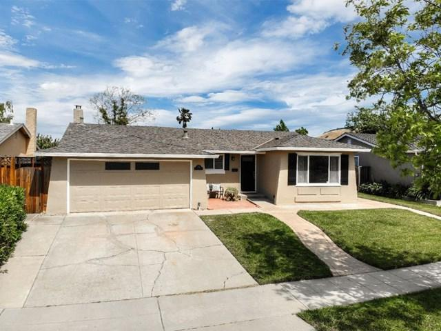 6192 Ocho Rios Drive, San Jose, CA 95123 (#ML81753358) :: RE/MAX Masters