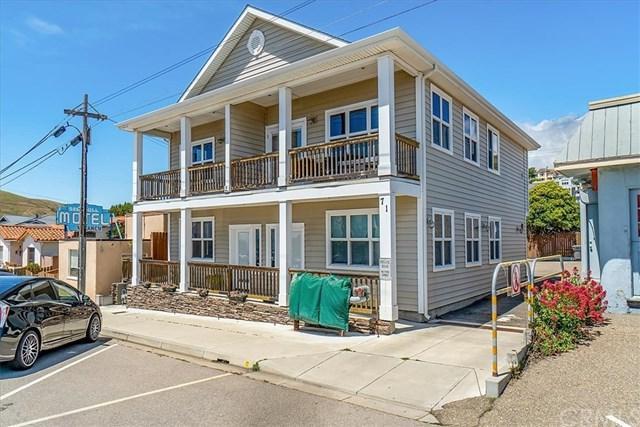 71 S Ocean Avenue, Cayucos, CA 93430 (#SC19119437) :: RE/MAX Masters