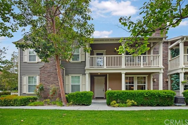 4 Lynde Street, Ladera Ranch, CA 92694 (#OC19120628) :: Berkshire Hathaway Home Services California Properties