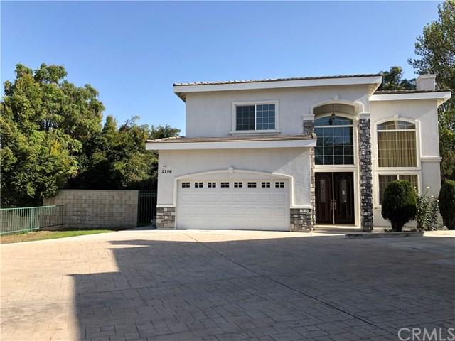 2256 Batson Avenue, Rowland Heights, CA 91748 (#TR19121111) :: Ardent Real Estate Group, Inc.